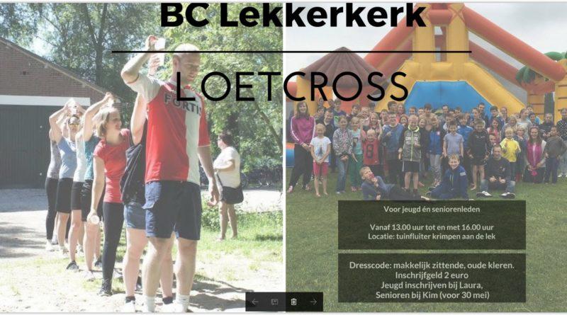 bc sluyk loetcross