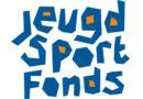 Wij werken samen met het Jeugdsportfonds